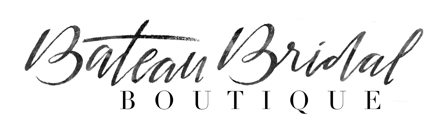 Bateau Bridal Boutique | Anchorage, Alaska