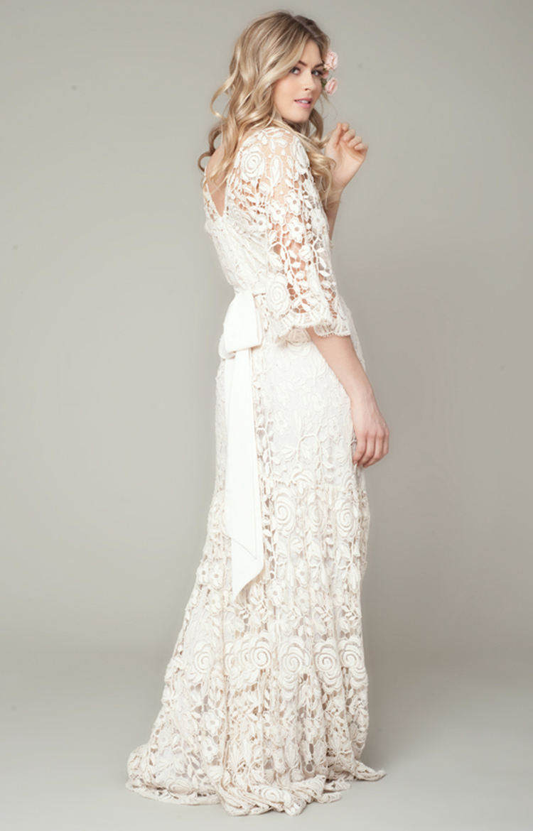 Kite and Butterfly - French Roses Gown.jpg