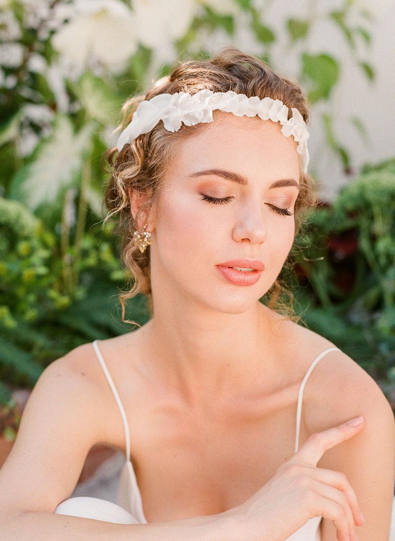 silk petal grecian halo wedding hushed commotion detail.jpg