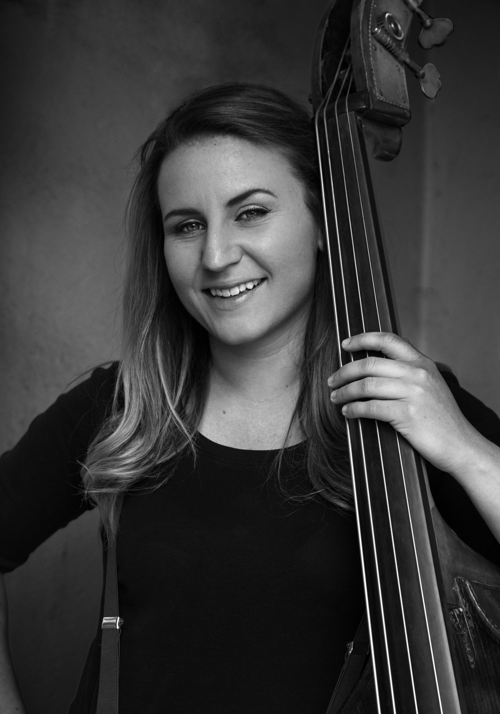 Chelsea Stevens -Bass