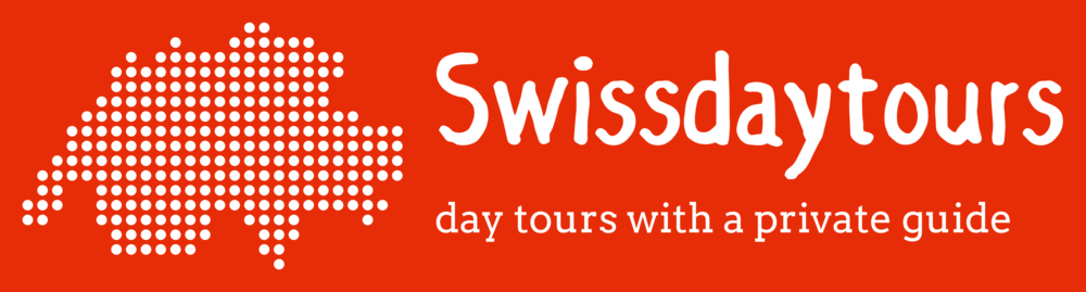 Day tours with a private guide from Zurich, luzern and interlaken.