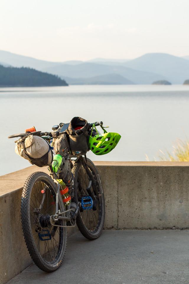 Libby Dam, MT