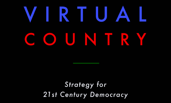 Virtual Country: the book -