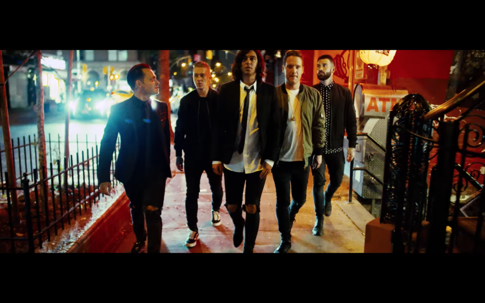Sleeping With Sirens - Cheers