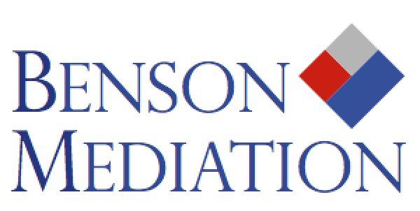 Benson Mediation