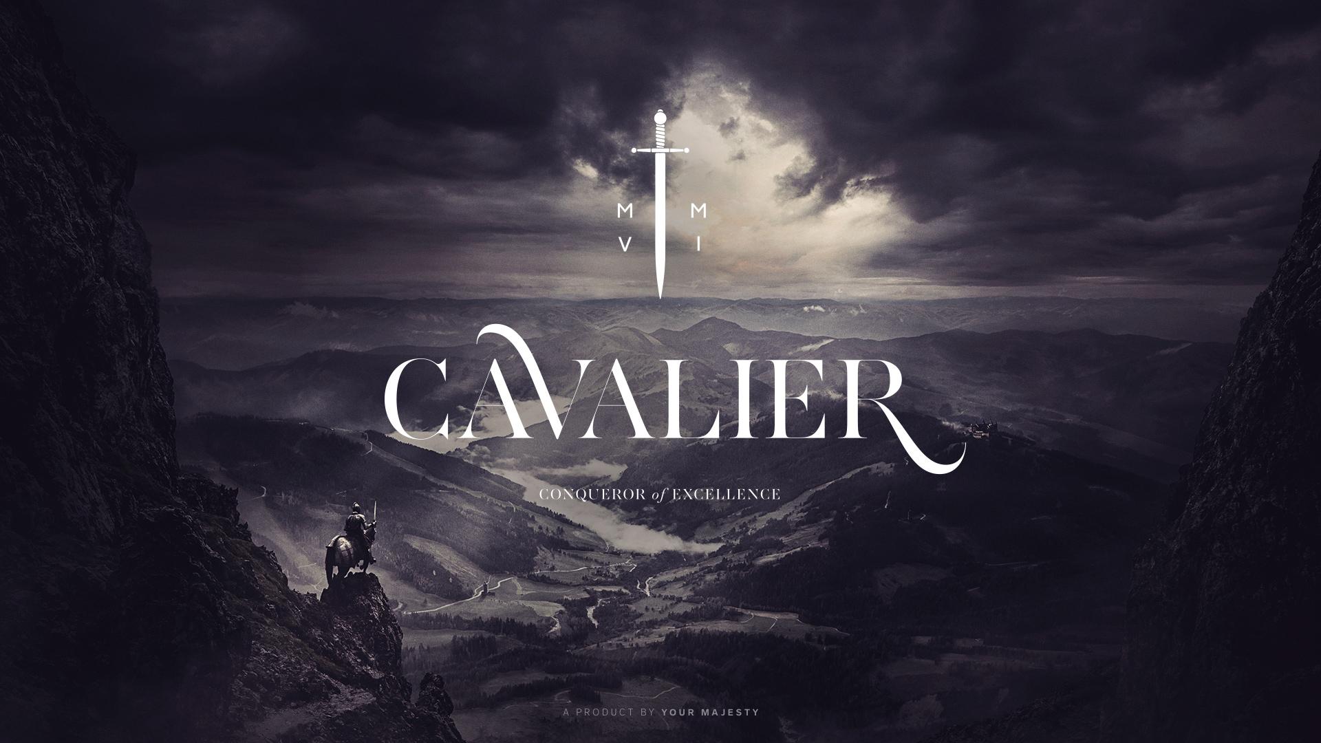 cavalier — brian wilkens