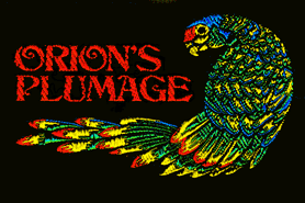 Orion's Plumage