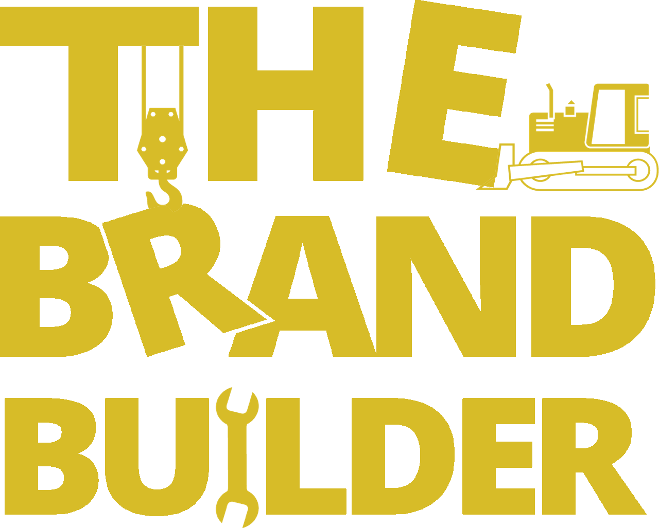 The Brand Builder Book