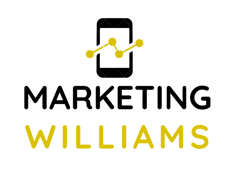 Mark A. Williams | MarketingWilliams.com