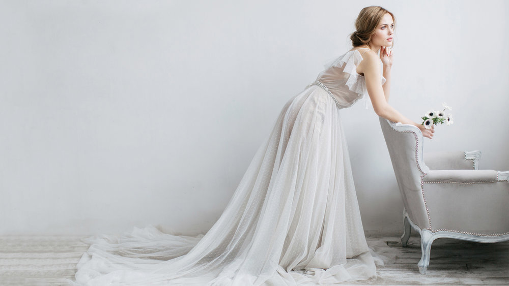 - The New Art of Bridal Gown ShoppingBy: Natalia & Tatiana of Luxx-Nova
