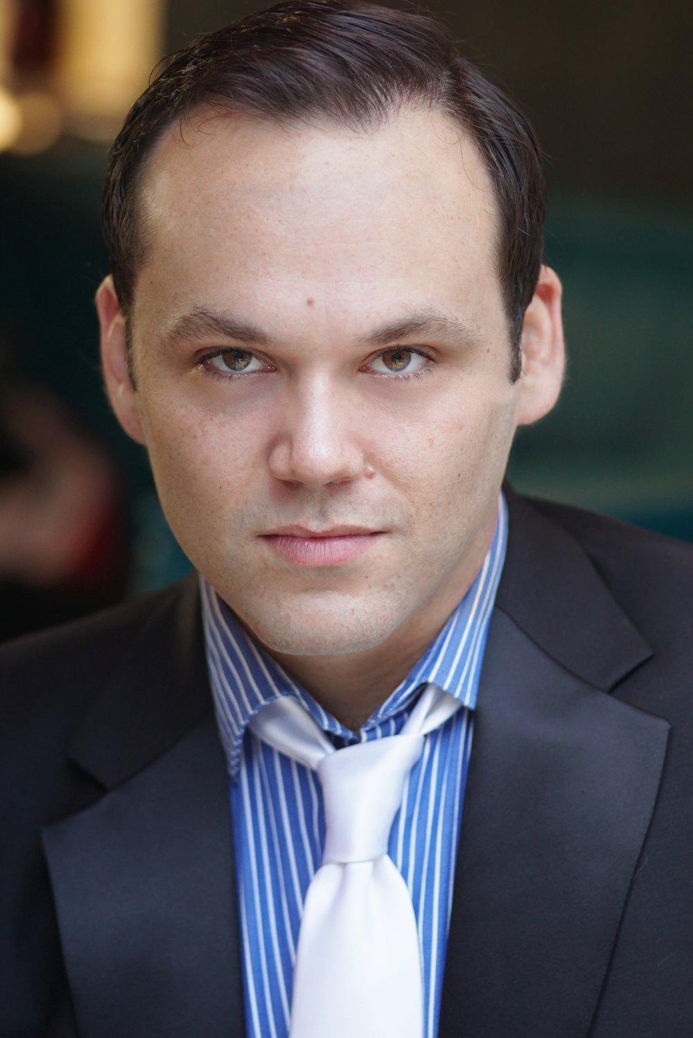 Erik DeCicco - Bowser