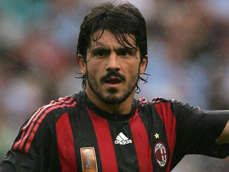 Gattuso was a winner