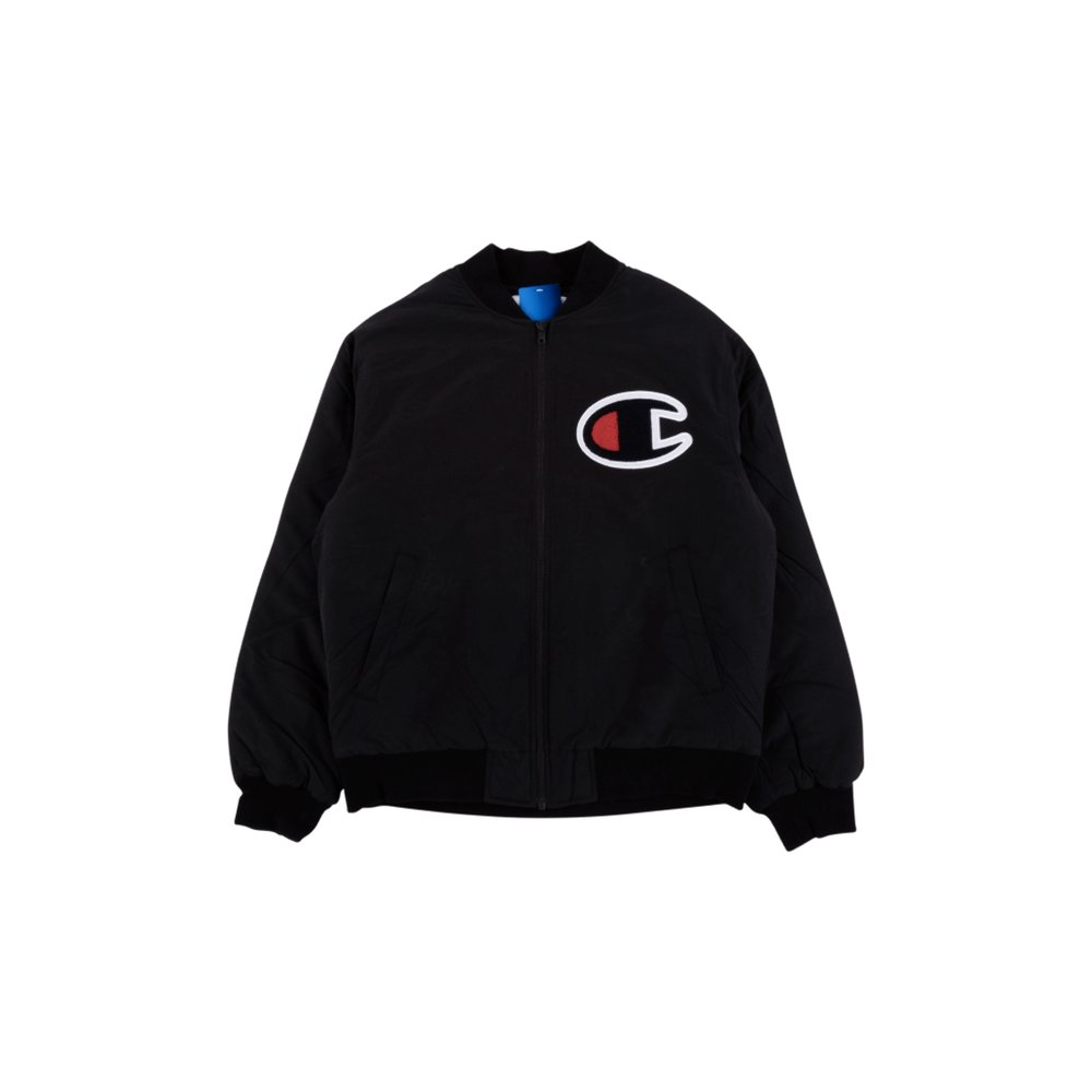 febedae7d6b5 Supreme x Champion Color Blocked Jacket