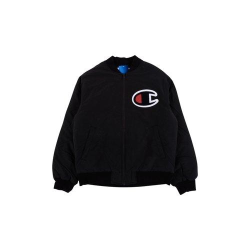 23d5e12e144e Supreme x Champion Color Blocked Jacket