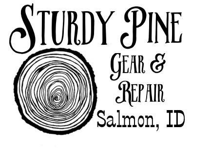 Sturdy Pine Gear & Repair