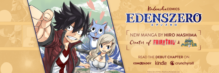 edenszero read on crunchyroll