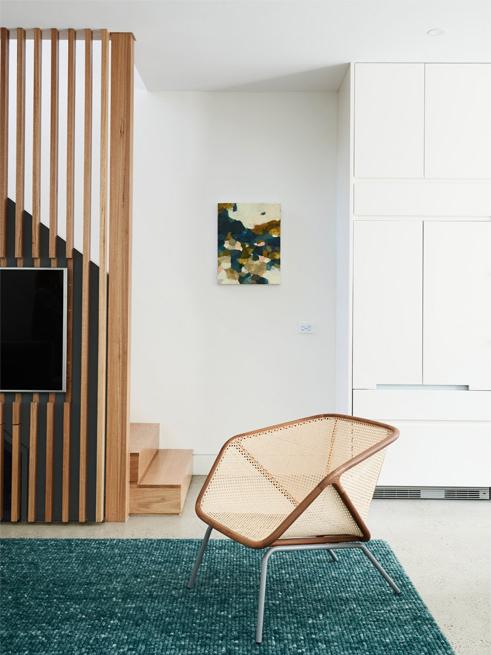 Perception #1   2016  Interior Design: Mäike Design Studio Architecture: Bancroft & Malone Styling: Studio Moore Photography: Eve Wilson