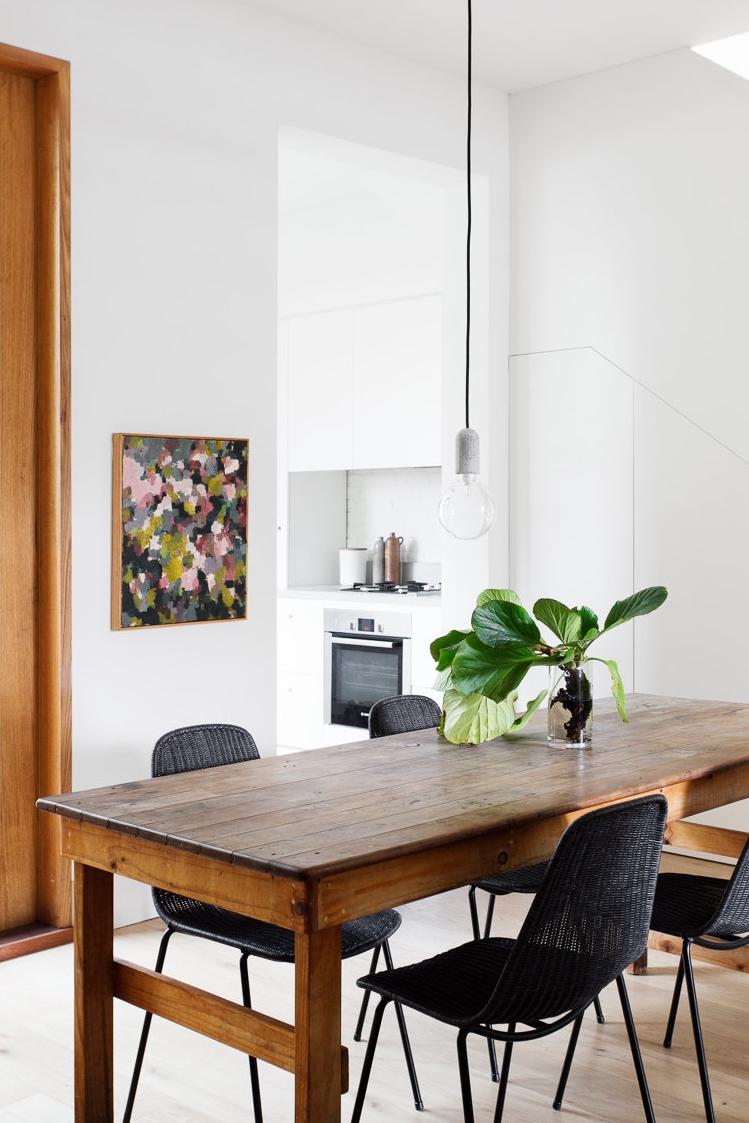 Bushscape   2014  Interior Design: Pipkorn & Kilpatrick Photography: Martina Gemmola