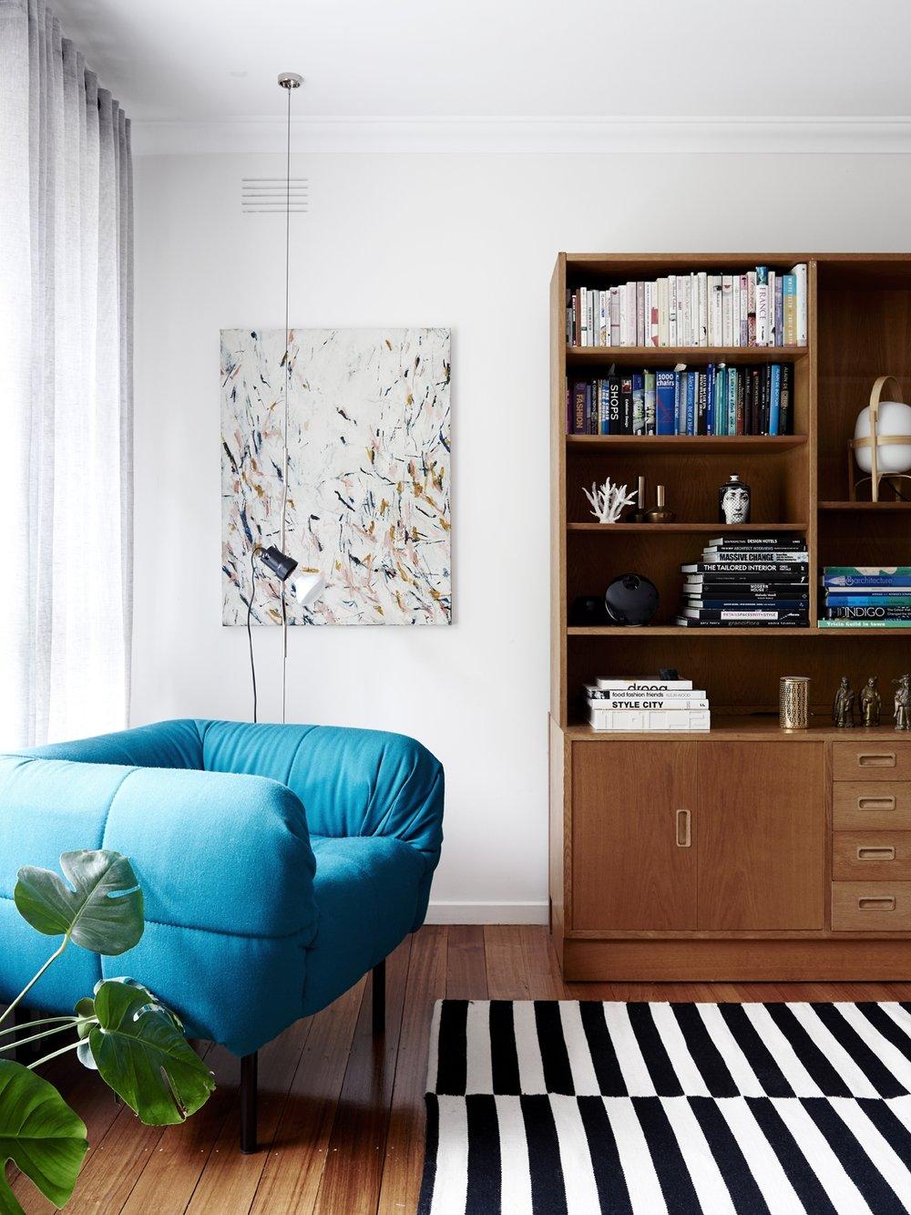 Fleeting      2015  Interior Design: Sisällä Styling: Studio Moore Photography: Eve Wilson
