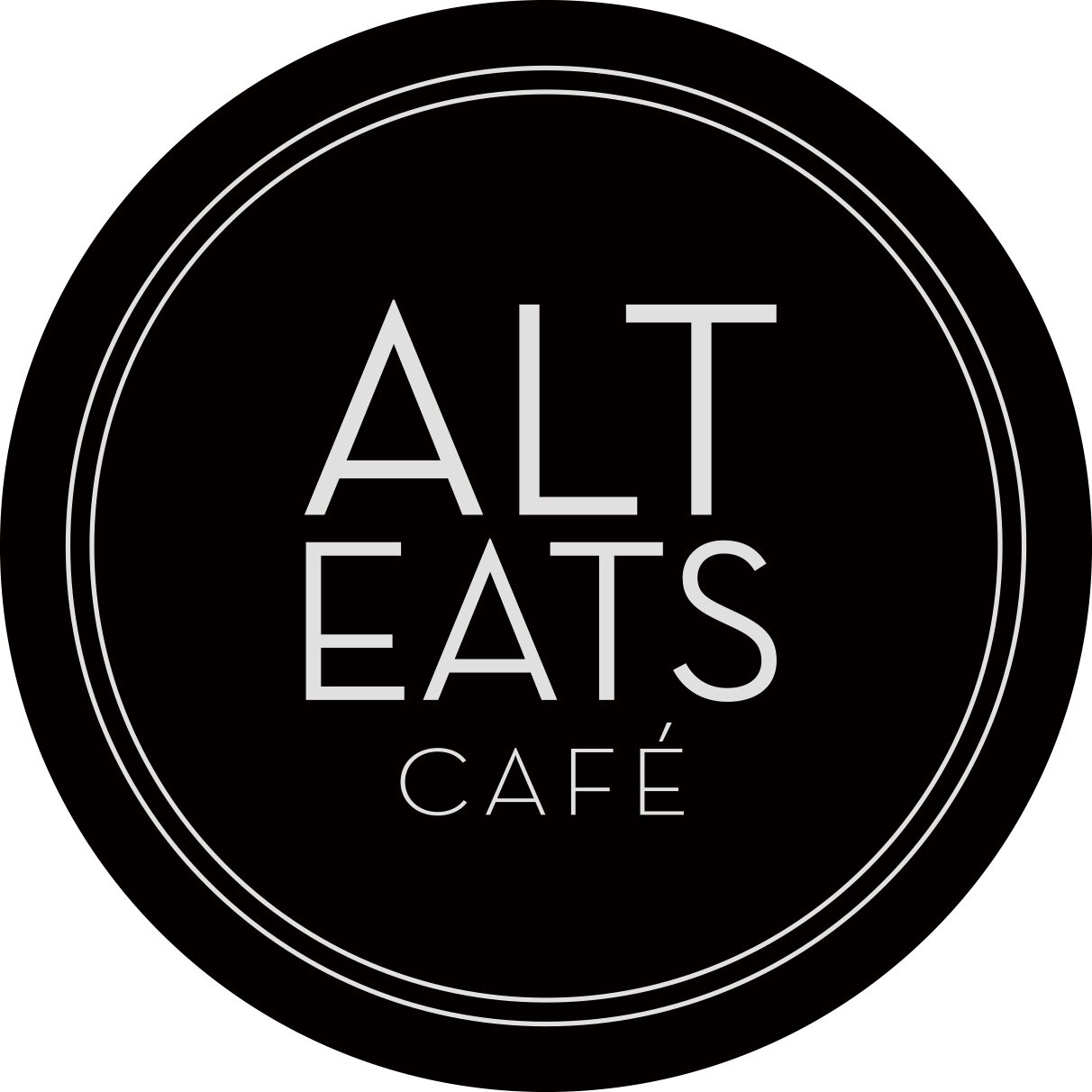 ALT EATS CAFE