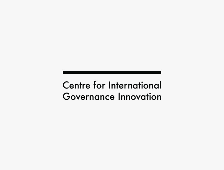 CIGI's New Logo