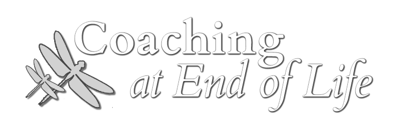 COACHING AT END OF LIFE PRESENTS