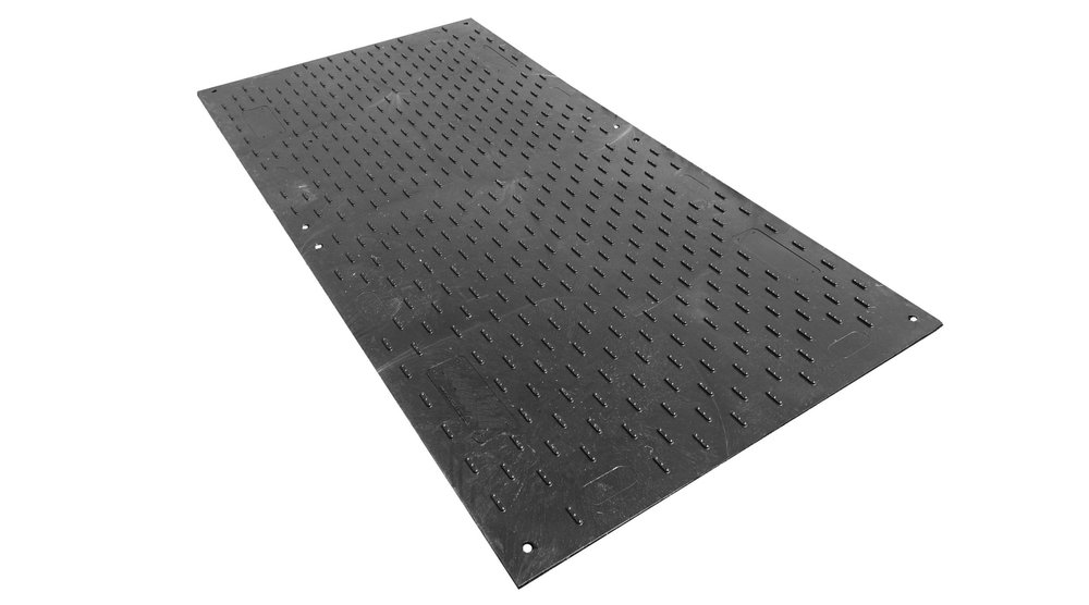 EverBlock Ground Protection Mat