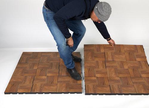 Dance Floors Everblock Flooring