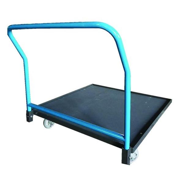 everblock flooring transport cart