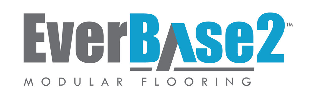 everbase 2 modular flooring tiles