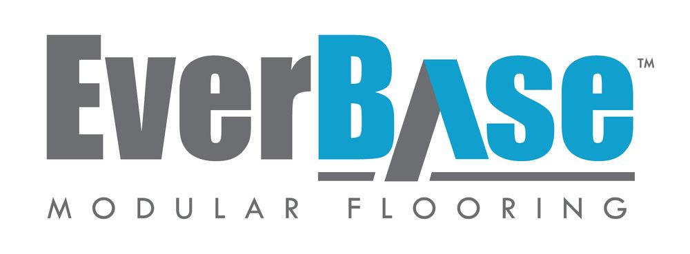 everbase modular flooring system