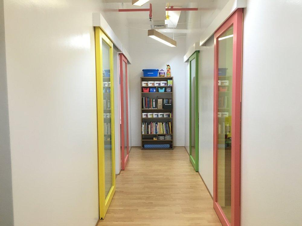 Roomful of Learners, Makati