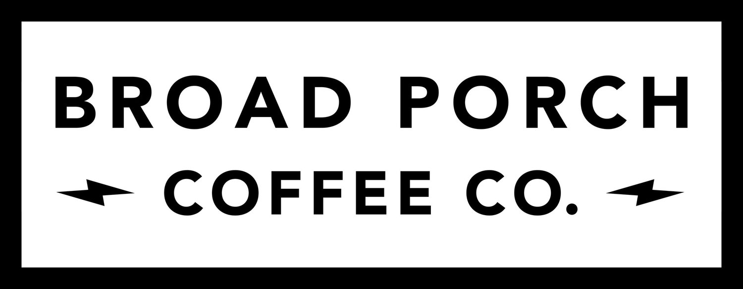 Broad Porch Coffee Co.