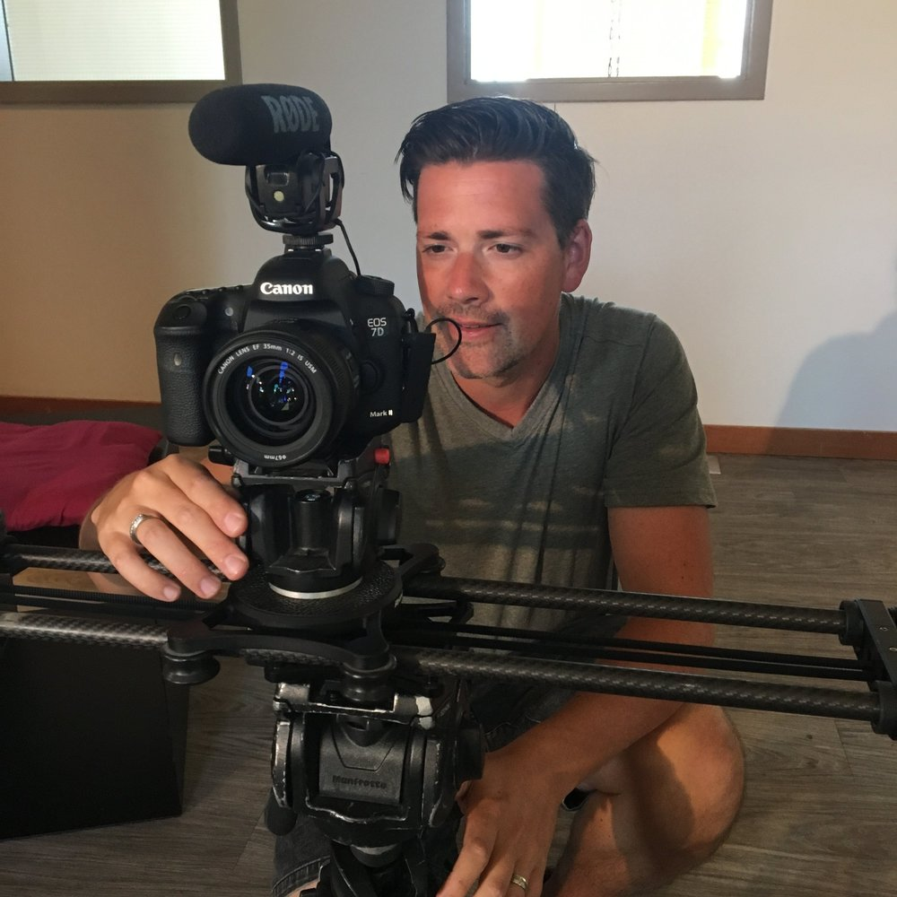 TIM FEENY - Cinematographer/Editor