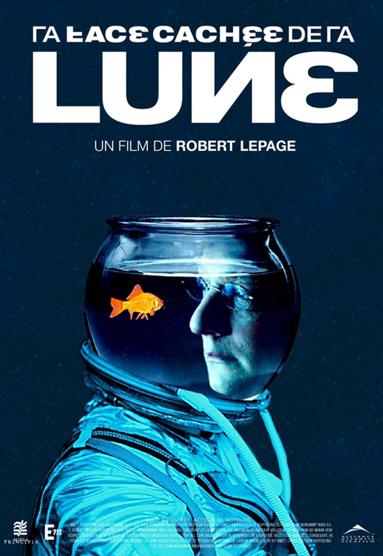 FEATURE FILM    The Far Side of the Moon   InExtremis-FCL-ExCentris/Robert Lepage  Music editing and arrangements