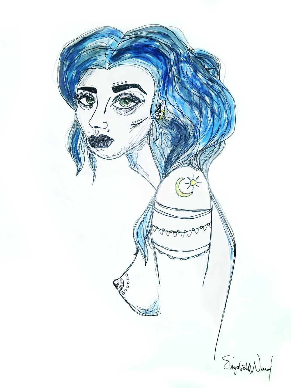 Blue Hair Portrait.jpg