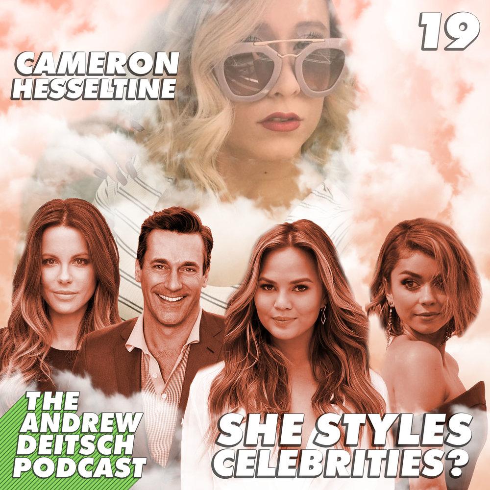 Cameron-Hesseltine