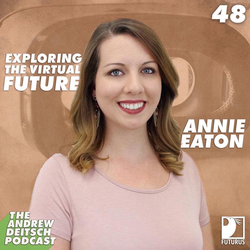 Annie Eaton