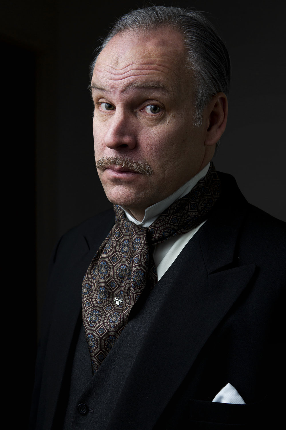 Winslow Boy - Repertory Theatre St. Louis