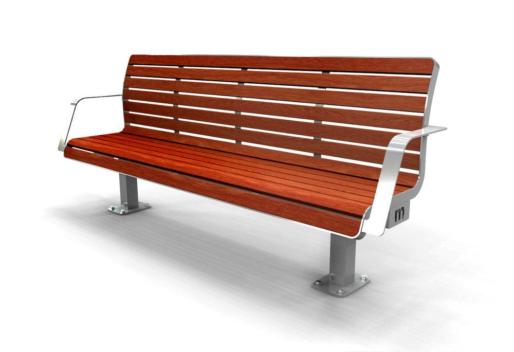 Palliser Park Seat.jpg
