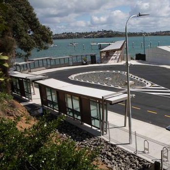 Half Moon Bay - Auckland