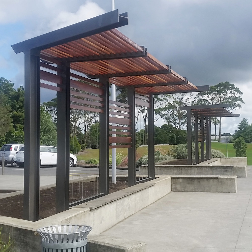 Parrs Park - Auckland
