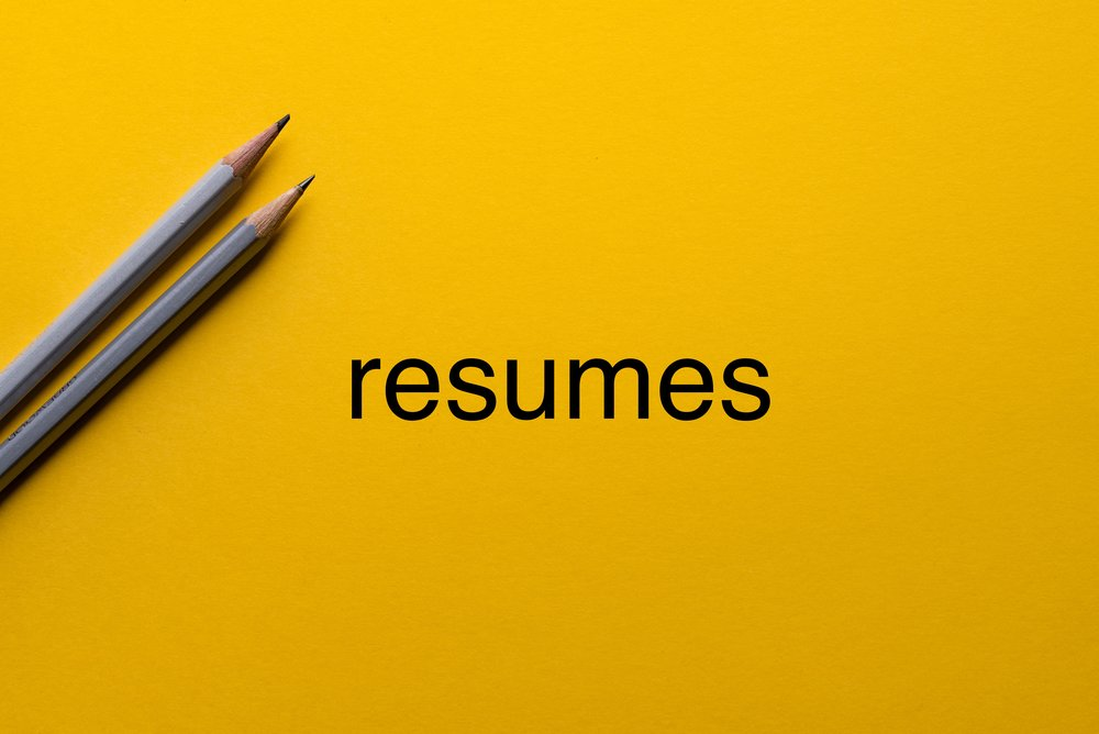Home Resume And Job Application Services A Modern Personalised And