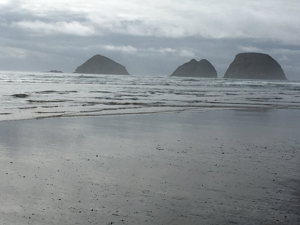 Cannon Beach - Clatsop County, Oregon