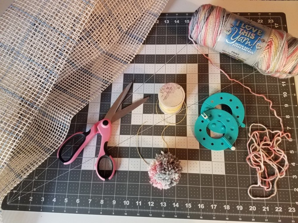 Materials - What You Need For This Project