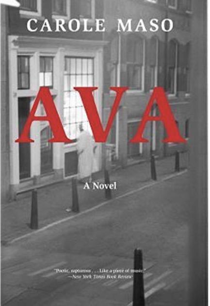 Ava - by Carole Maso
