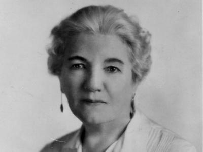 Laura Ingalls Wilder, 1950s
