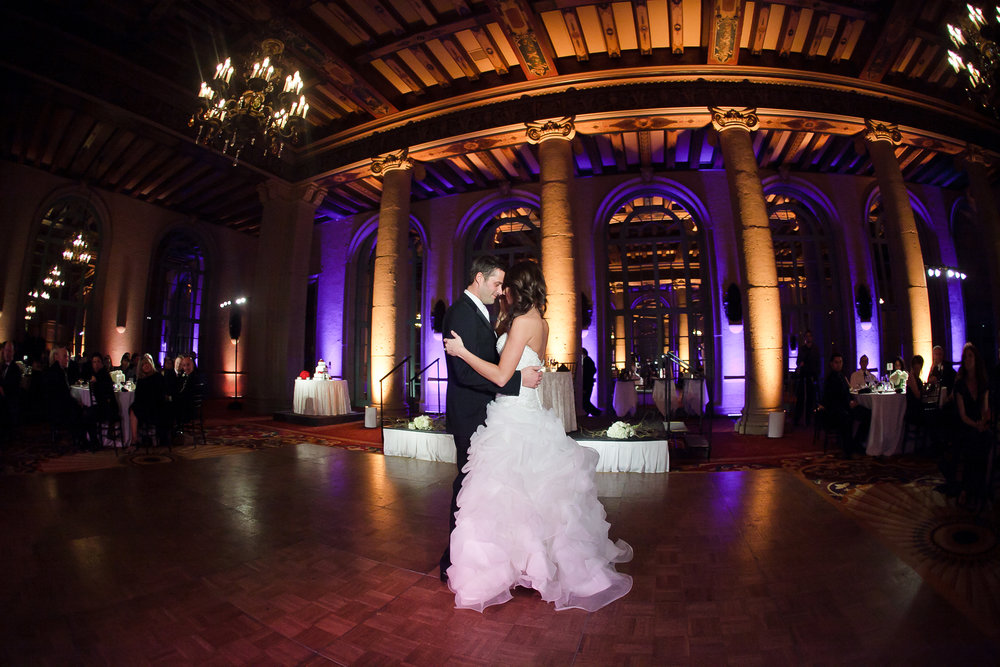 Wedding Song Recommendations: First Dance