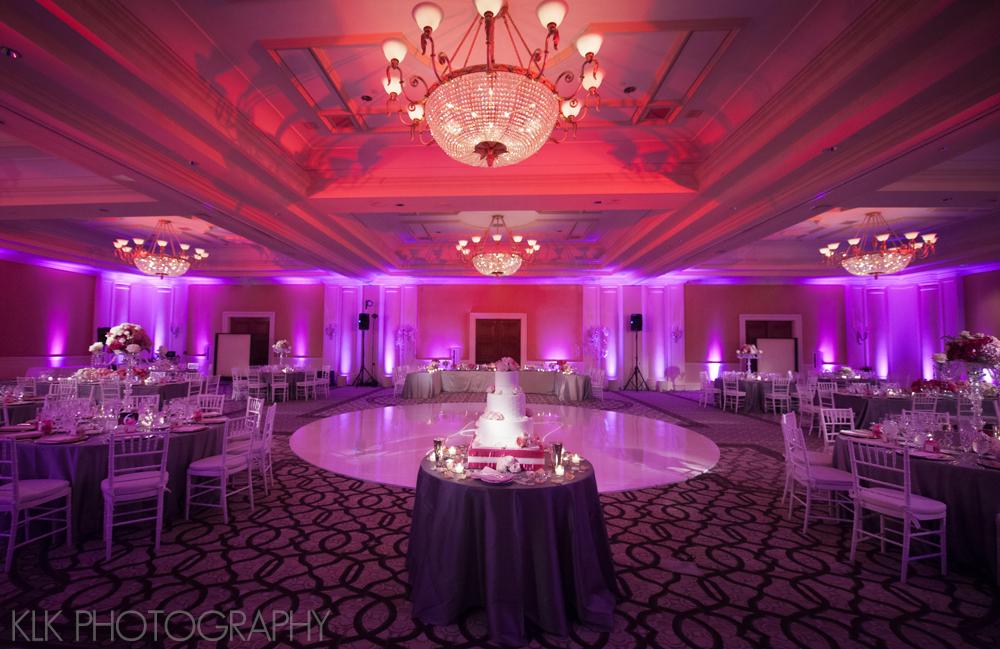 Real Wedding St Regis Monarch Beach DJ