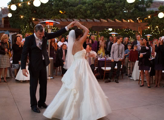 Father Daughter Dance Blog Weddings Orange County